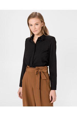 Vero Moda Evita Shirt Black