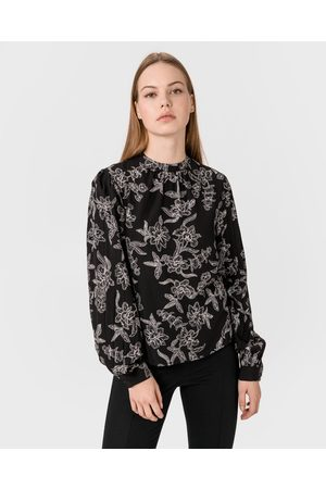 Vero Moda Filip Blouse Black