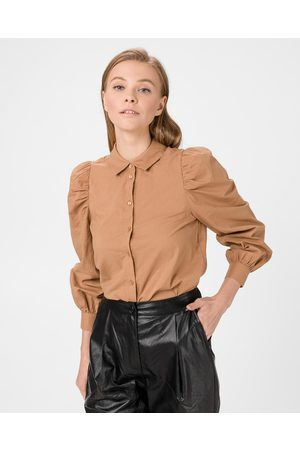 Vero Moda Miriam Blouse Brown