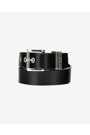 VERSACE Belt Black