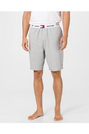 Tommy Hilfiger Homem Tops & T-shirts - Sleeping shorts Grey