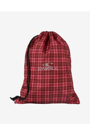 O'Neill Graphic Kids Gymsack Red