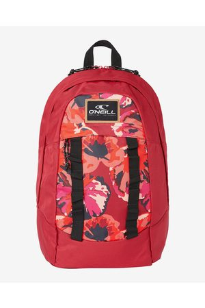 O'Neill Rounded Children's backpack Red