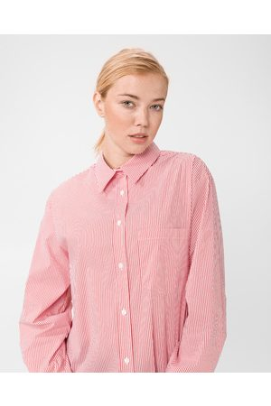 GAS Isabeau Shirt Red