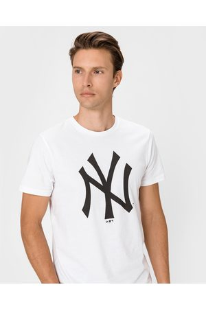 New Era New York Yankees T-shirt White