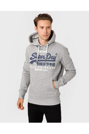 Superdry Sweatshirt Grey