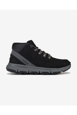 Helly Hansen Fendvard Sneakers Black
