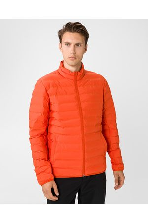 Helly Hansen Jacket Orange