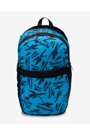 Reebok Active Backpack Blue