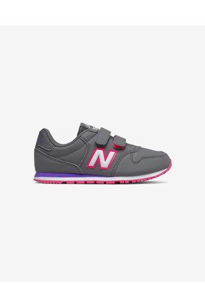 New Balance 500 Kids Sneakers Grey