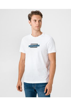 Diesel T-Diegos T-shirt White