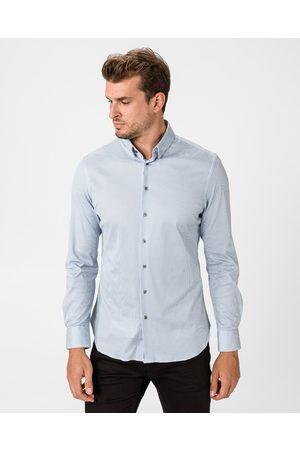 Armani Shirt Grey