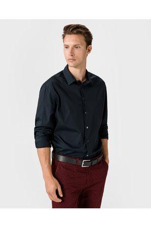 Armani Shirt Blue