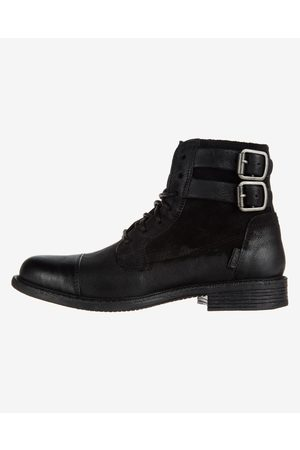 Levi's Maine Ankle boots Black
