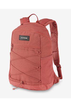Dakine WNDR Backpack Red