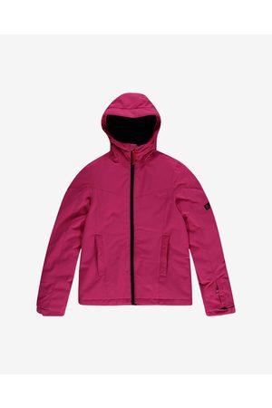 O'Neill Adelite Ski Kids Jacket Pink