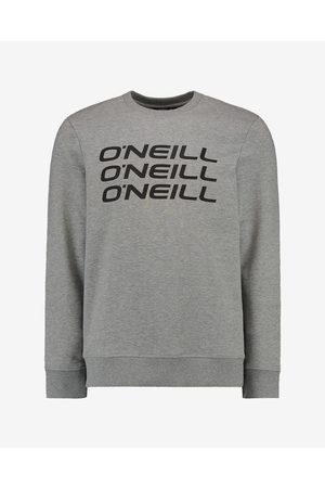 O'Neill Triple Stack Sweatshirt Grey