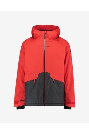 O'Neill Quartzite Jacket Red