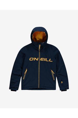 O'Neill Volcanic Snow Kids Jacket Blue