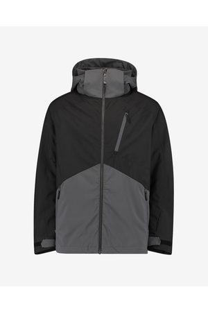 O'Neill Aplite Jacket Black Grey