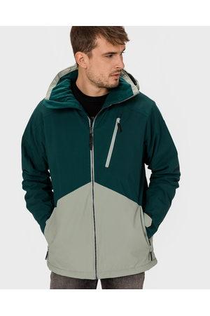 O'Neill Flip Jacket Green
