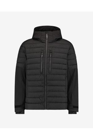 O'Neill Igneous Jacket Black