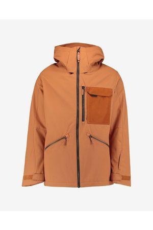 O'Neill Utlity Jacket Orange