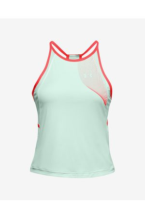 Under Armour Qualifier Iso-Chill Top Green