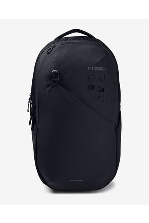 Under Armour Guardian 2.0 Backpack Black