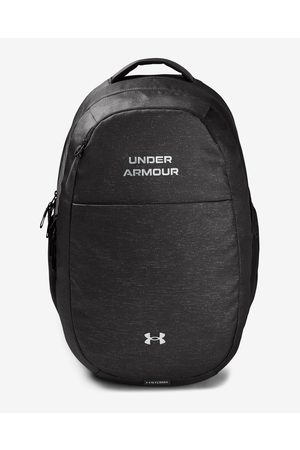 Under Armour Under Armour Hustle Signature Backpack Black