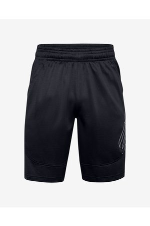 Under Armour SC30™ Underrated Shorts Black