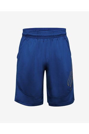 Under Armour SC30™ Underrated Shorts Blue