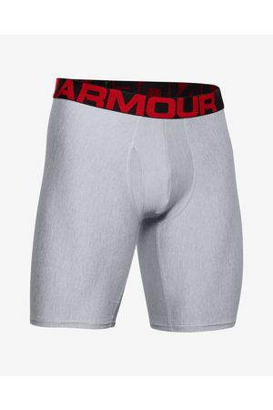 "Under Armour Tech™ 9"" Boxers 2 ks Grey"