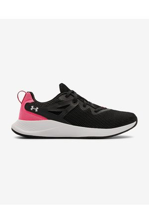 Under Armour Charged Breathe Trainer 2 NM Training Sneakers Black