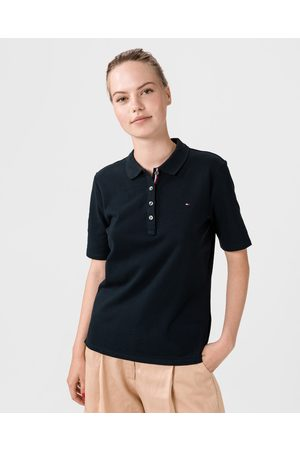 Tommy Hilfiger Tommy Hilfiger Essential Polo T-shirt Blue