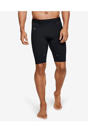 Under Armour RUSH™ Short pants Black