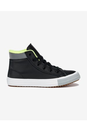 Converse Chuck Taylor All Star Kids sneakers Black
