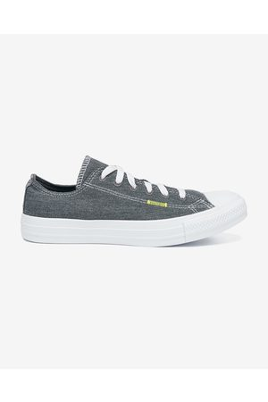 Converse Chuck Taylor All Star OX Sneakers Grey