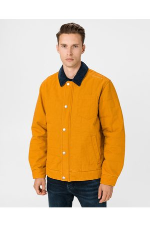 Converse Jacket Yellow
