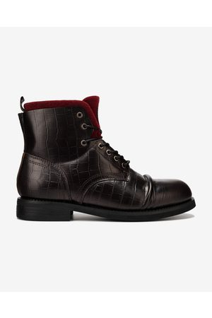 Scotch&Soda Ankle boots Brown