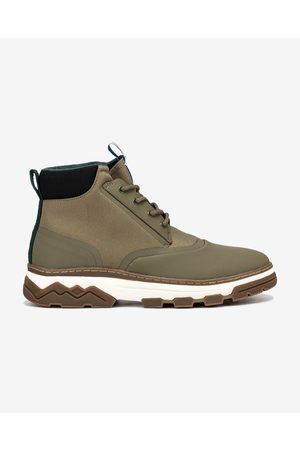 Scotch&Soda Ankle boots Green