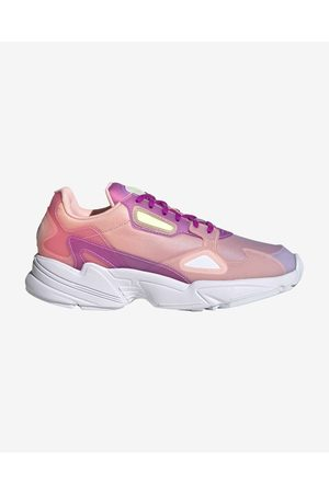 adidas Falcon Sneakers Colorful