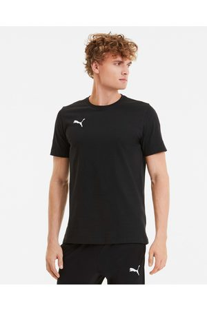 PUMA Teamgoal 23 Casuals T-shirt Black