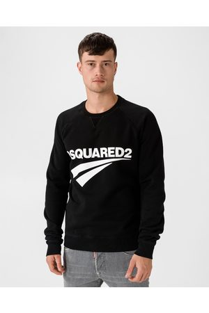 Dsquared2 Sweatshirt Black