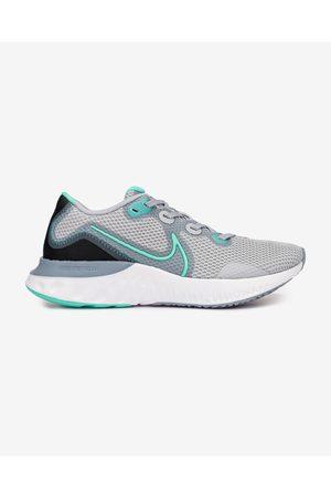 Nike Renew Run Sneakers Grey