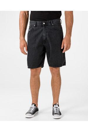 Diesel D-Willoh Short pants Black