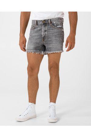 Diesel D-Kort Shorts Grey