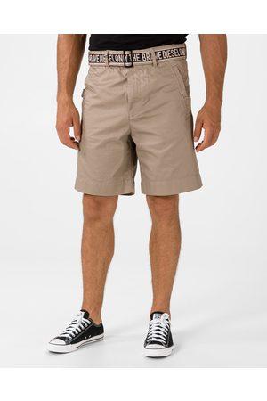Diesel P-Toshi Short pants Brown