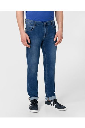 Trussardi Jeans 370 Close Jeans Blue
