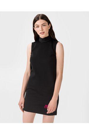 VERSACE Dress Black